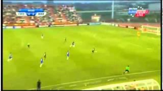 Momo ElBouazzati U17 world cup