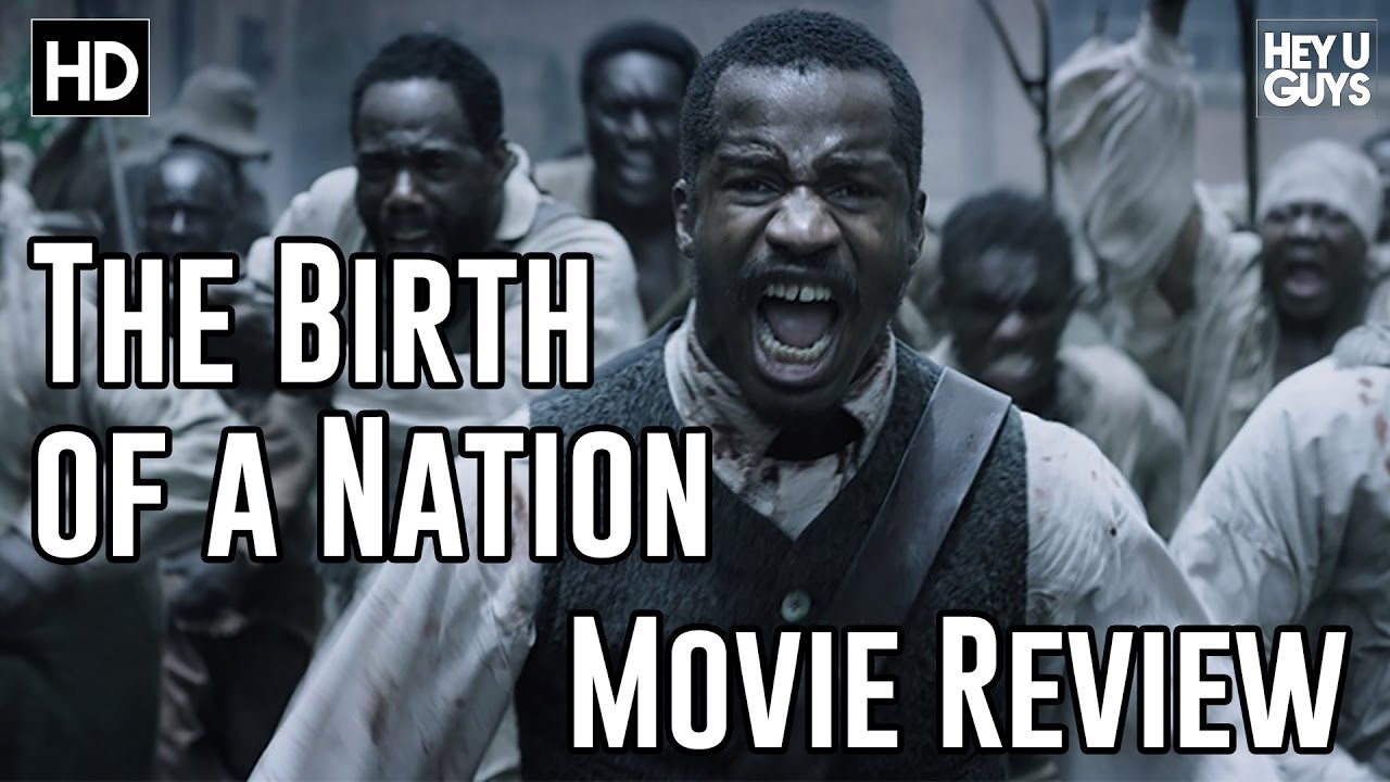 birth of a nation movie review As a final touch, giving such a movie the title of the birth of a nation is just the final touch of bad taste 28 out of 58 found this helpful was this review helpful.
