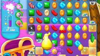 Candy Crush Soda Saga Level 1057 (buffed, 3 Stars)