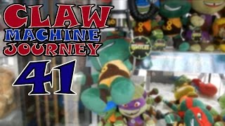 Claw Machine Journey (UK) - Episode 41