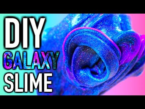 diy-galaxy-slime!