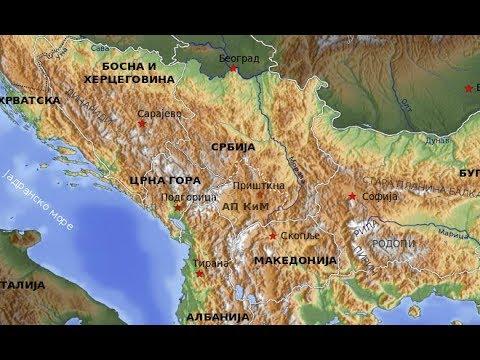 Vek i po prevara kosovskih Albanaca!Oni su stranci na Kosovu a Priština je srpski grad!| VESTI