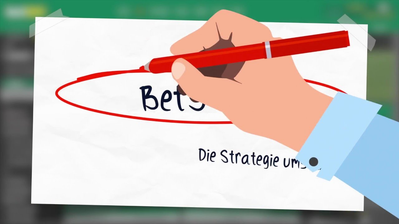 Wetten Strategie