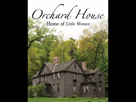 Orchard House: Home of Little Women Trailer (2018)