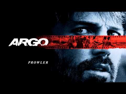 Argo (2012) The Mission (Soundtrack OST)
