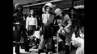 Sly & The Family Stone - A Family Affair