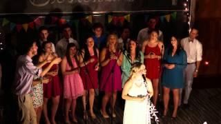 Jealous - A Cappella - The Bostonians of Boston College