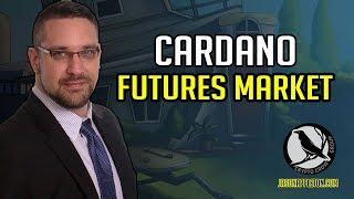 Cardano Launches ADA Futures on Bitmex