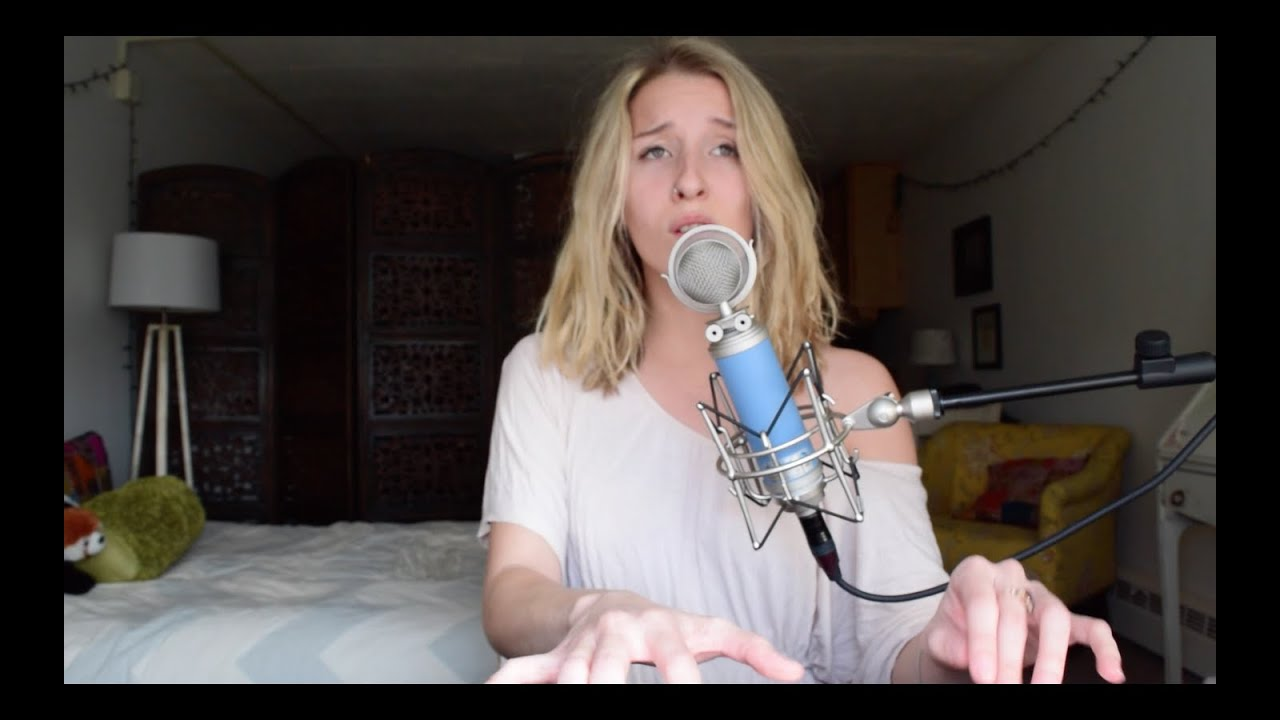 Hollow Tori Kelly Madison Malone Cover