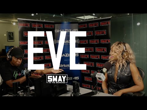 Eve Weighs in on Rich Homie Quan Forgetting Biggie Lyrics, Other Female MC's & New Music