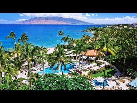 Four Seasons Resort Maui at Wailea, Wailea Makena, HI, United States, 5 star resort