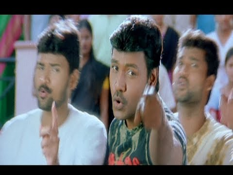 Lakshyam Tamil Movie Songs HD | Yaarum Illai Video Song | Lawrence | Charmi | Thamizh Padam