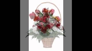 видео доставка цветов в Славянск-на-Кубани