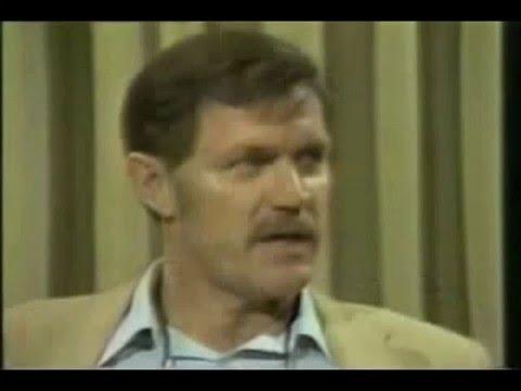 John Stockwell: CIA Whistle Blower