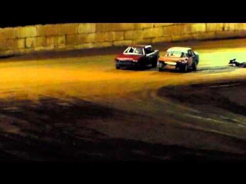 Rolling Thunder Raceway (U-CARS RACE) 4/29/16