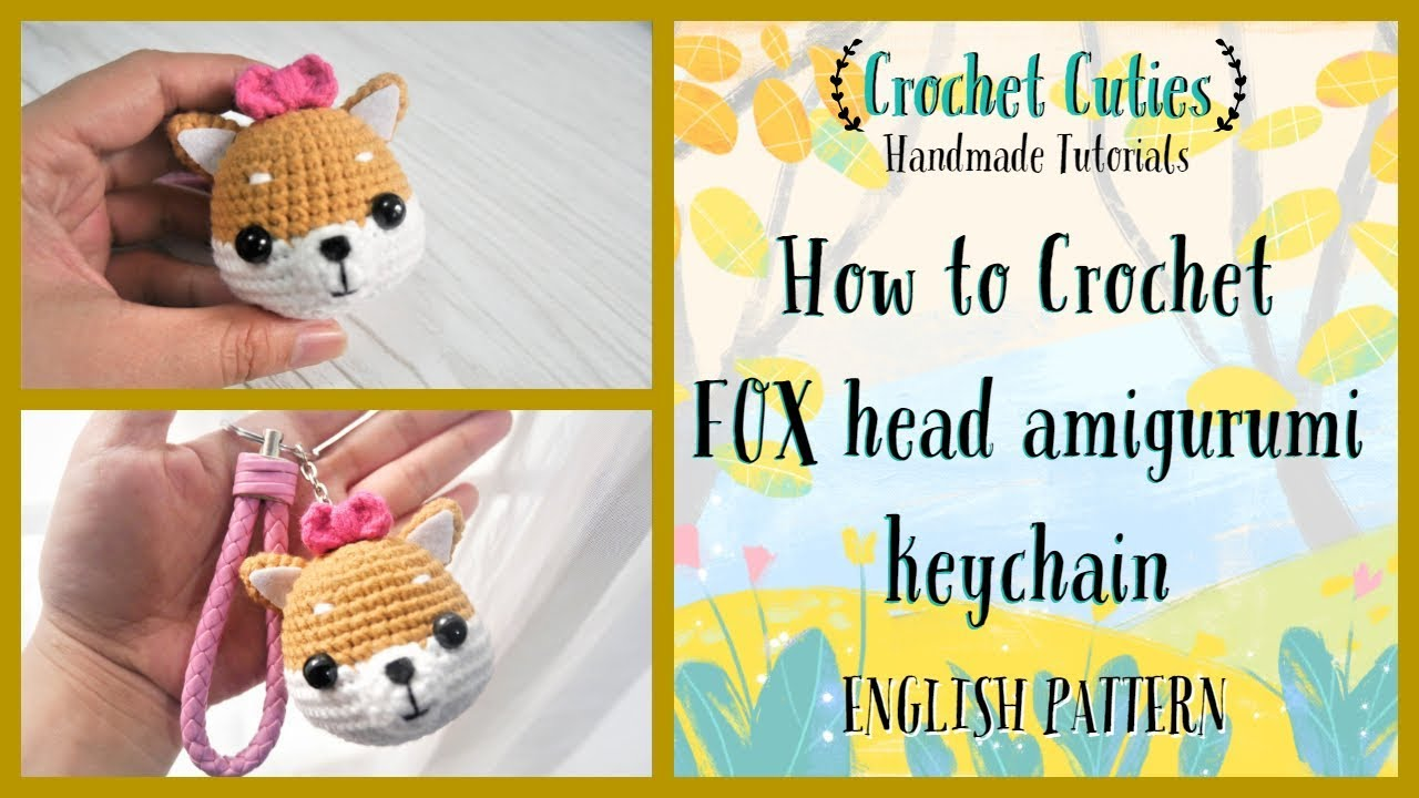 best 25 crochet keychain pattern ideas on (With images) | Crochet ... | 720x1280