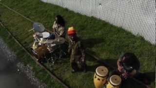 Ju Drum ft. Messenjah Selah - Rebel  (Official HD Video)