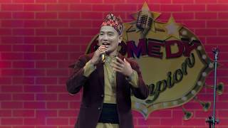 Anil Rai - Comedy Champion - Individual Performance
