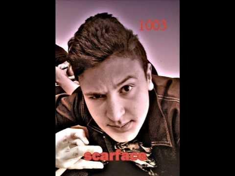 Scarface Ft Fils De Laco Ft Colombo- Fuck The Police (Rap Tunisien)
