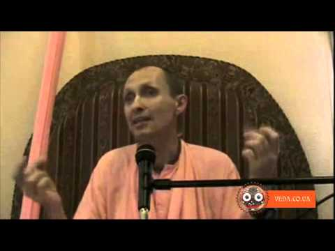 Шримад Бхагаватам 7.14.1 - Бхакти Ананта Кришна Госвами