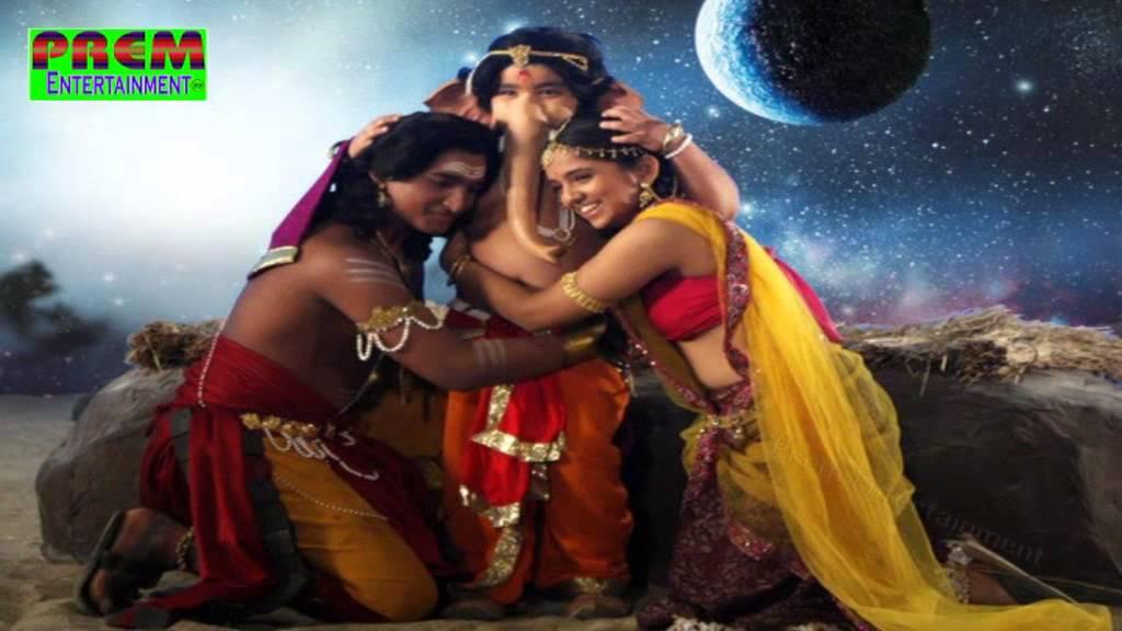 Kaheli Babua Kartik Ganesh || 2015 New Bhojpuri Kanwar Song || Ranjana ...