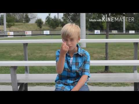 Johnny Orlando - You Make My Heart Skip  Fan Video