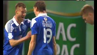 Зоря - Динамо - 0:1. Як кияни вибороли перемогу в принциповому матчі в Запоріжжі