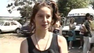 Fete si nationala - 50cc, 30.07.1995 - Tg.Mures, Campionat etapa 2