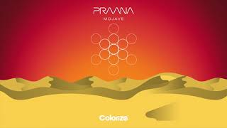 Praana - Mojave (Extended Mix) image