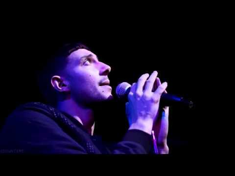 Majid Jordan - Her - Live - Vancouver