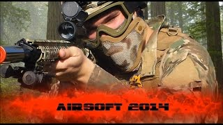 Airsoft 2014