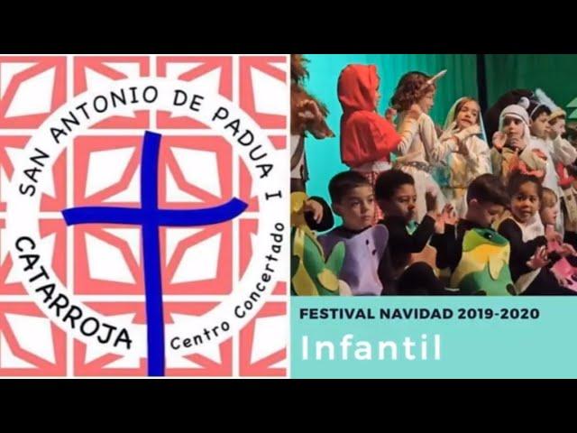 FESTIVAL INFANTIL 2019