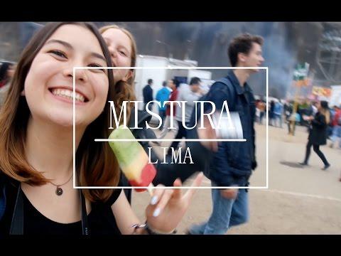 FOODFESTIVAL - MISTURA, 2016 LIMA