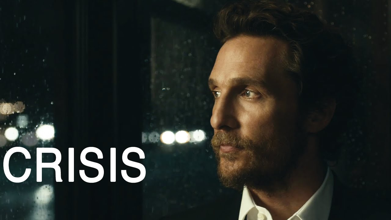 Matthew Mcconaughey And The Lincoln Mkz Existential Crisis Youtube