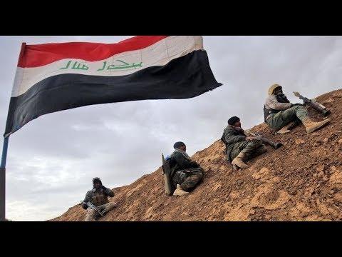 KIRKUK: WHO'S CLASHING IN IRAQ'S KURDISH-CONTROLLED PROVINCE