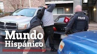 ICE arresta a 86 inmigrantes en redada