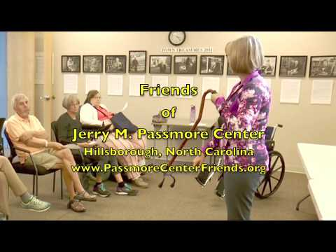 """Techniques for Assisting a Person Who Uses a Wheelchair, Walker and Cane"""