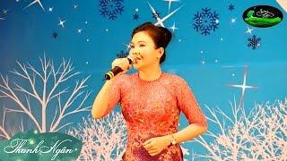 Tấm Lòng Dâng Chúa Hài Nhi (Live)  - NSƯT Thanh Ngân [Official]