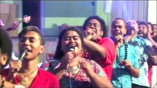 Sa Bale - YOUTH WORSHIP TEAM AG FIJI 2016