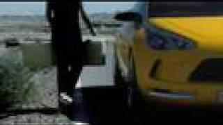 Citroen C SPORTLOUNGE 2005 Videos