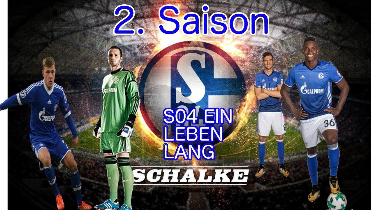 Fifa 18 Schalke