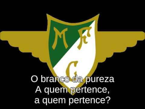 Hino do Moreirense