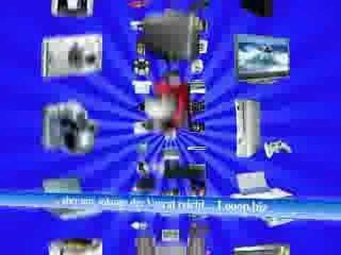 www.Looop.biz Deutschlands neuer Online-Shop