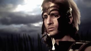 Великие сражения древности. Александр. Бог войны HD