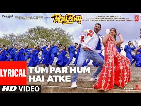 'Tum Par Hum Hai Atke' sung by Mika Singh & Neha Kakkar