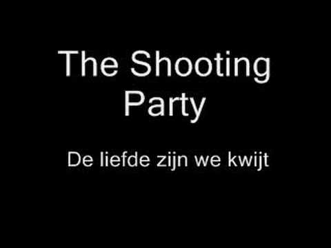 The Shooting Party- De liefde