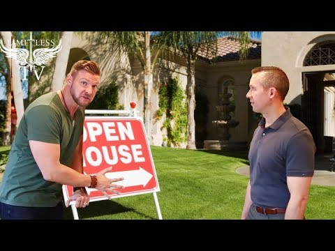 Real Estate Open House - What Is a Lease Option - Part 3