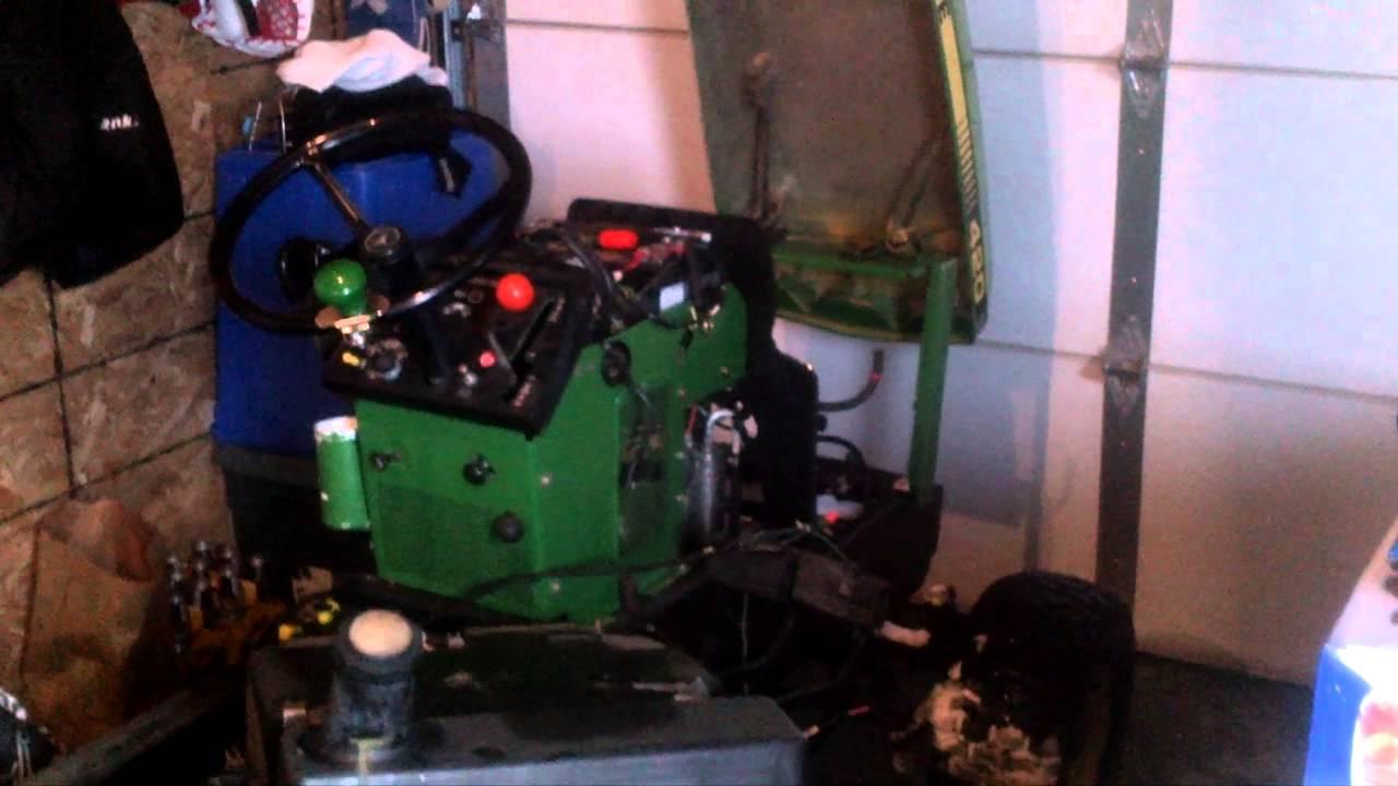 John Deere 420 New Pto Kit Youtube. John Deere 420 New Pto Kit. John Deere. John Deere 420 Pto Diagram At Scoala.co