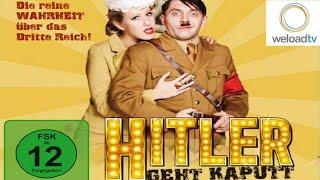 Hitler geht kaputt [HD] (Comedy Filme deutsch ganzer Film)