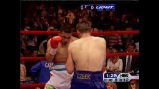Miguel Cotto vs Muhammad Abdullaev Part 4